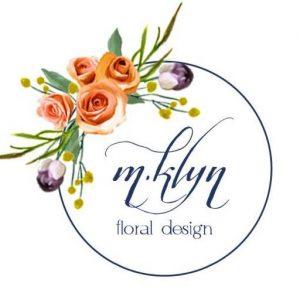 M.Klyn logo Mandy Klyn