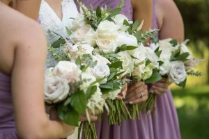 Mandy Klyn wedding image