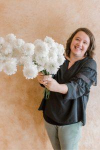 M.Klyn Floral Designs.